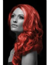 Colour Hair Spray - Red
